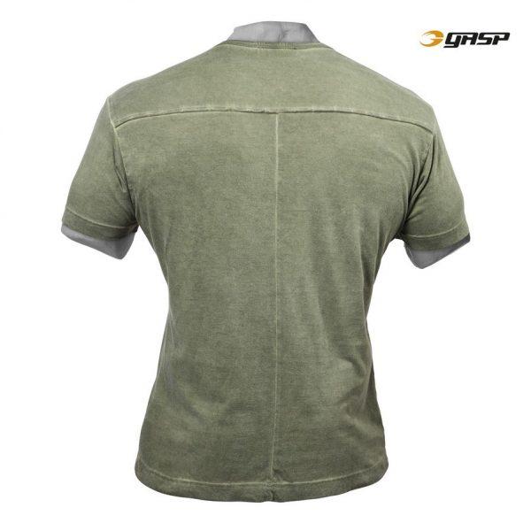 Gasp Tee, Bodybuilding Gear, Bodybuilding Clothes, GASP Apparel