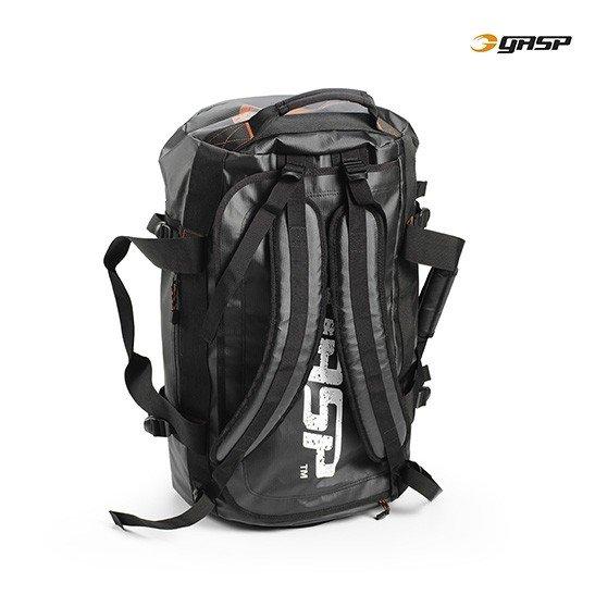 Bodybuilding Gear, Bodybuilding Clothes, GASP Apparel, Gasp duffelbag