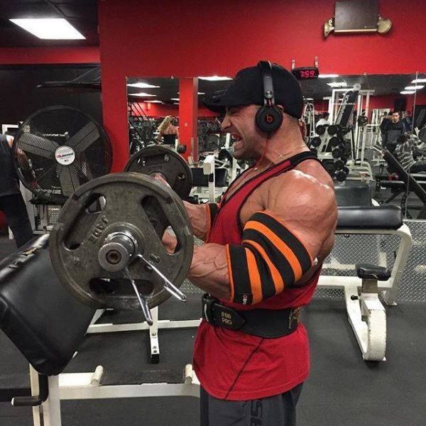 GASP, Bodybuilding Gear, Bodybuilding Clothes, GASP Gear