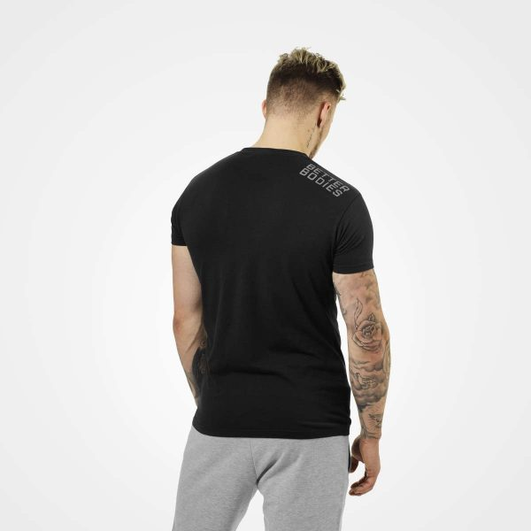 Better Bodies Mens Tee , Better Bodies Gym, Better Bodies Clothes Mens