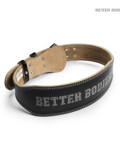 Weight Lifting Belt Black