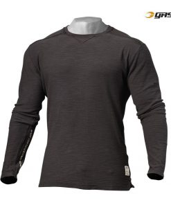 Broad Street Longsleeves Dark Grey