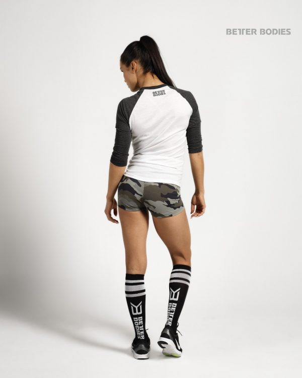 Better Bodies accessories, Better Bodies socks