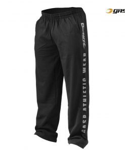 Jersey Training Pants Black