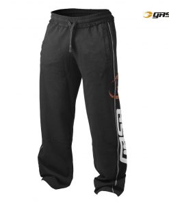Gasp Pro Gym Pants Black