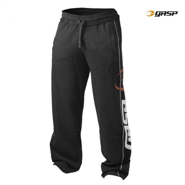 Gasp Pro Gym Pants Black