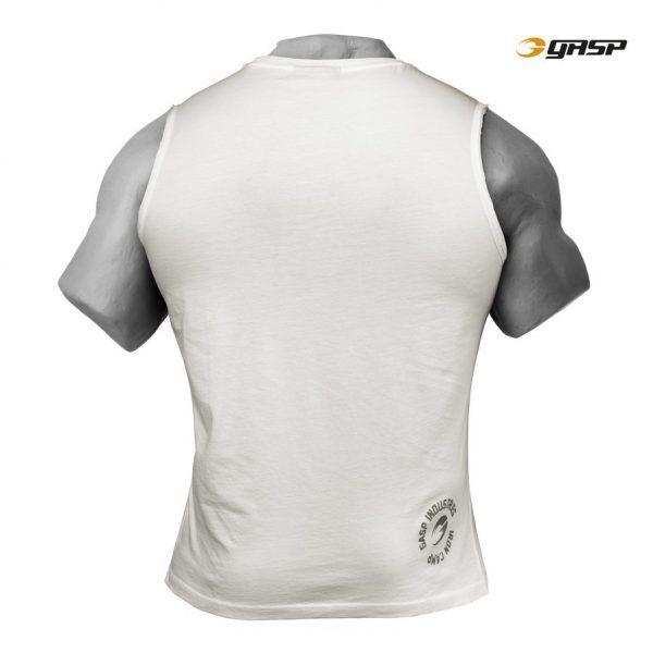 Gasp T-Back, Bodybuilding Gear, Bodybuilding Clothes, Gasp Tank Top