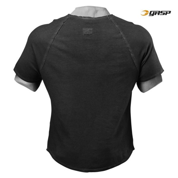 Gasp Tee, Bodybuilding Gear, Bodybuilding Clothes, GASP Apparel