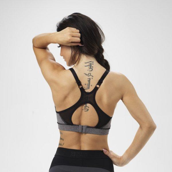 Better Bodies Sports Bra, Better Bodies Gym, women's Ontario Canada