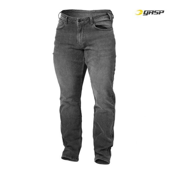 Flex Denim Jeans Grey