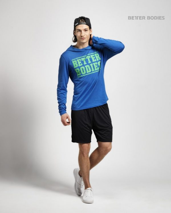 Better Bodies hoodie ,Better Bodies Gym, Better Bodies Clothes