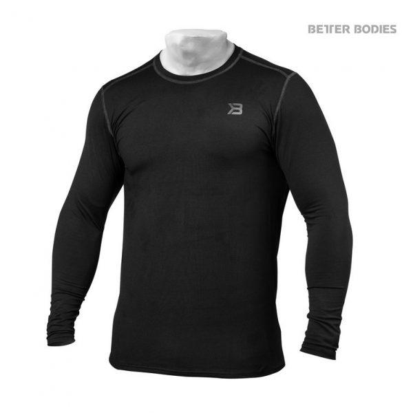 Better Bodies LS ,Better Bodies Gym, Better Bodies Clothes