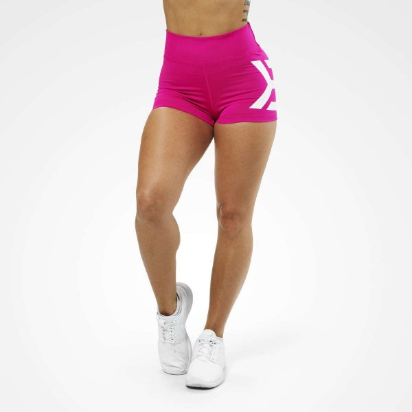 NEW - BETTER BODIES GRACIE HOTPANTS