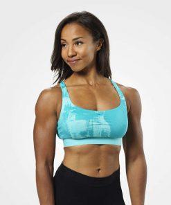 Women's Fitness Short Top
