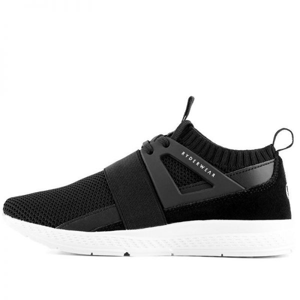 Ryderwear Trainer F-lo Black