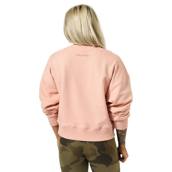 NEW COLORS - BETTER BODIES CHELSEA SWEATER
