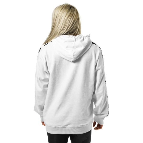 NEW COLORS - BETTER BODIES OVERSIZED TRINITY HOODIE