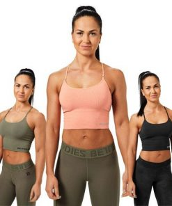 Better Bodies Astoria Seamless Short Top Bra