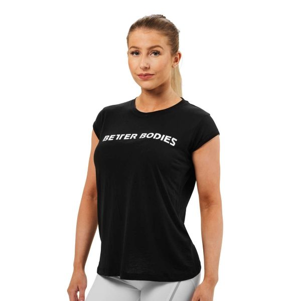 NEW - BETTER BODIES ASTORIA TEE