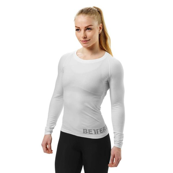 BETTER BODIES NOLITA SEAMLESS LONG SLEEVE