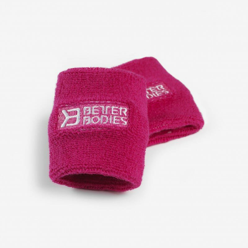 Better bodies gym wristbands