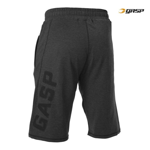 NEW - GASP ANNEX GYM SHORTS