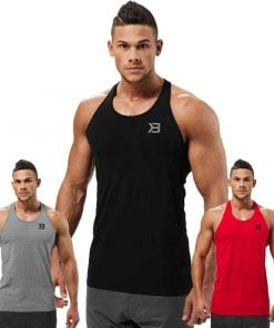 NEW - BETTER BODIES HAMILTON TANK