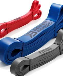Better Bodies Resistance Bands