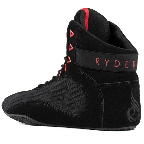 NEW - RYDERWEAR D-Mak II - Black/UNISEX