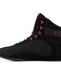 Ryderwear D-mak II Black