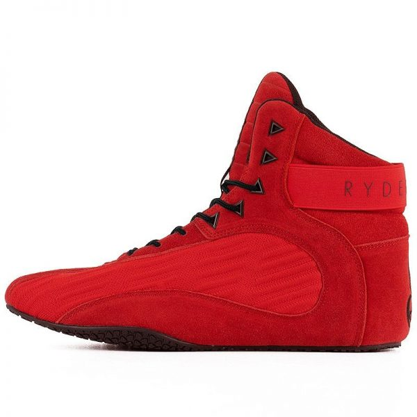 Ryderwear D-mak II Red