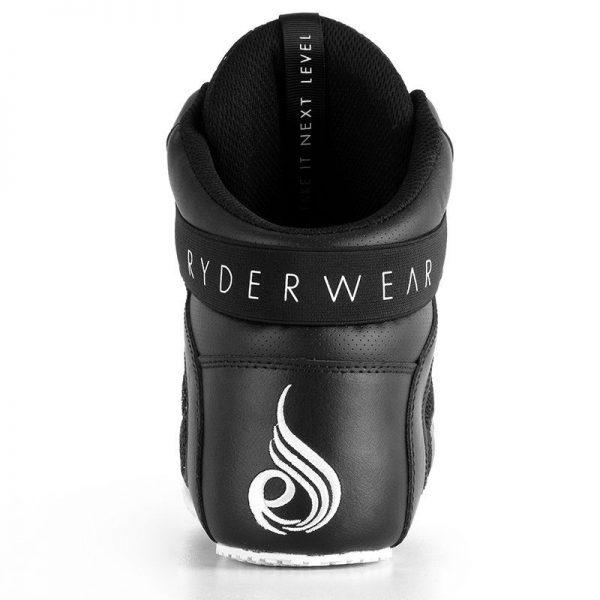 NEW - RYDERWEAR D-MAK SUPERNOVA BLACK/UNISEX