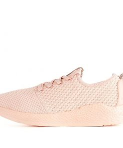 NEW - RYDERWEAR LADIES POWER TRAINERS PINK PEACH/WOMEN