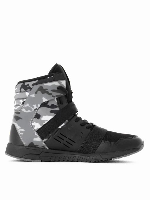 Ryderwear X-Force Hi-Top Camo