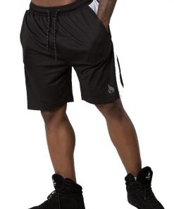 NEW - RYDERWEAR PRO MESH SHORTS- BLACK