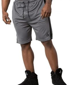 NEW - RYDERWEAR PRO MESH SHORTS - CHARCOAL