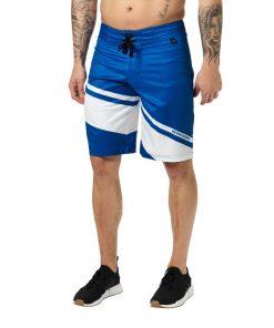 Mens Physique Bright Blue