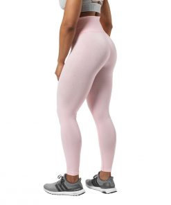 Rockaway Tights Pale Pink