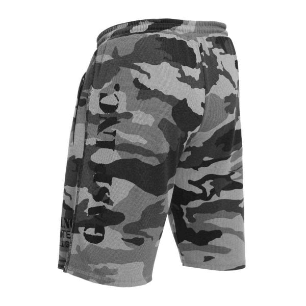 NEW - Gasp Thermal Shorts, Tactical Camoprint