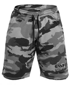 GASP Thermal Shorts Tactical Camoprint