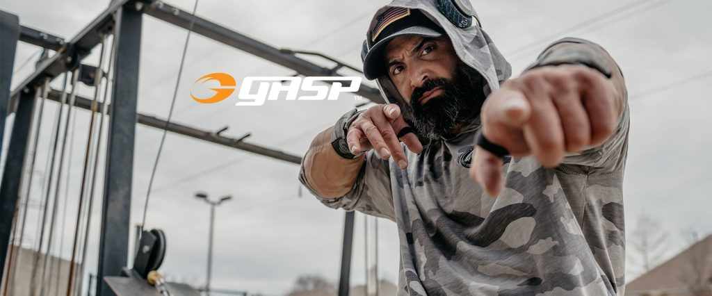 GASP Bodybuilding Clothing ontario