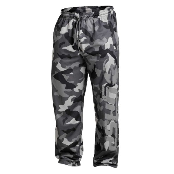 Gasp Original Mesh Pants Tactical Camo