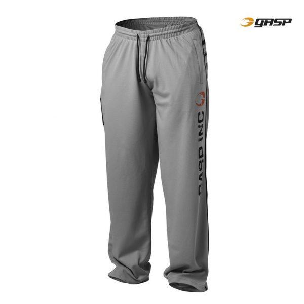 No.89 Mesh Pants Light Grey