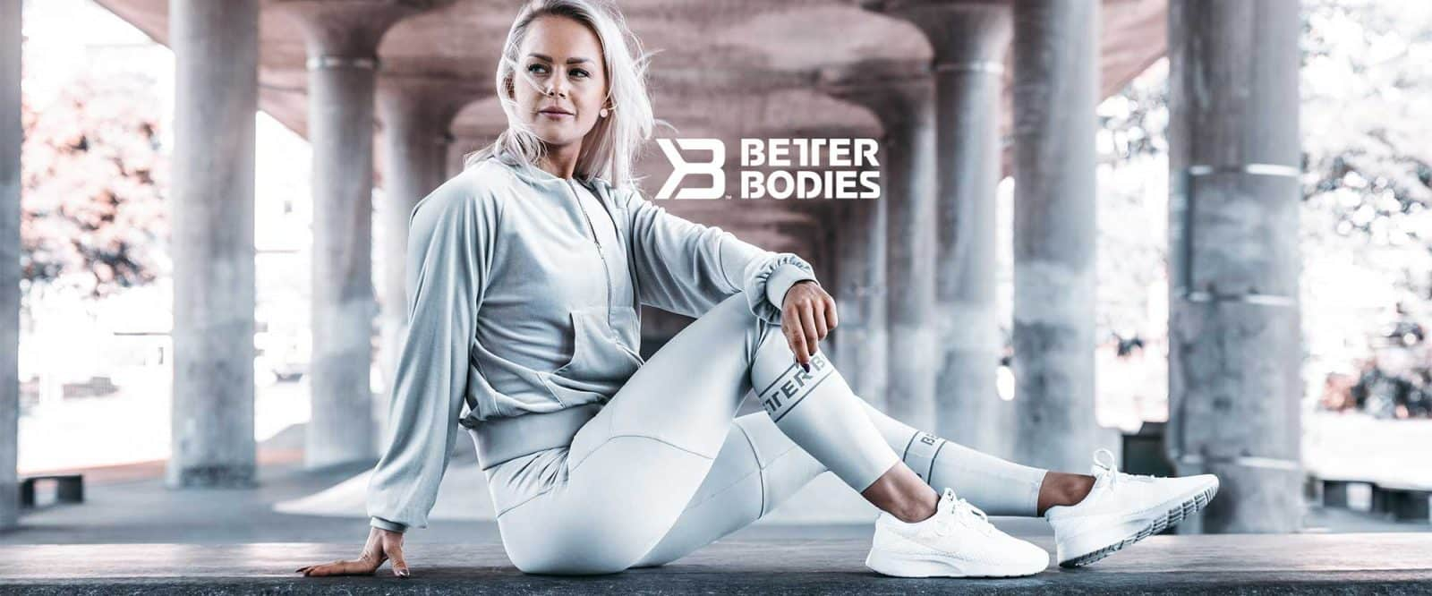 BetterBodies women gym apparel