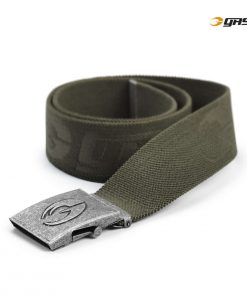 Webbing Belt Wash Green