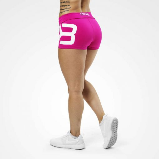 Gracie Hotpants Hot Pink