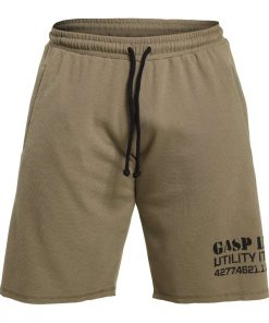 GASP Thermal Shorts Green