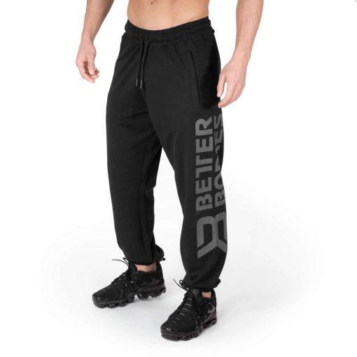 Stanton Sweatpants Black