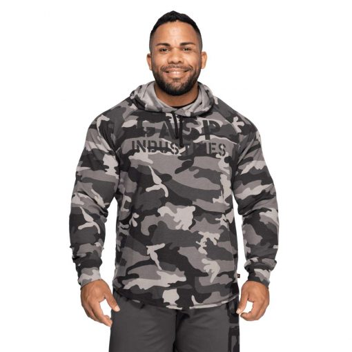Gasp Thermal Hoodie Tactical Camo