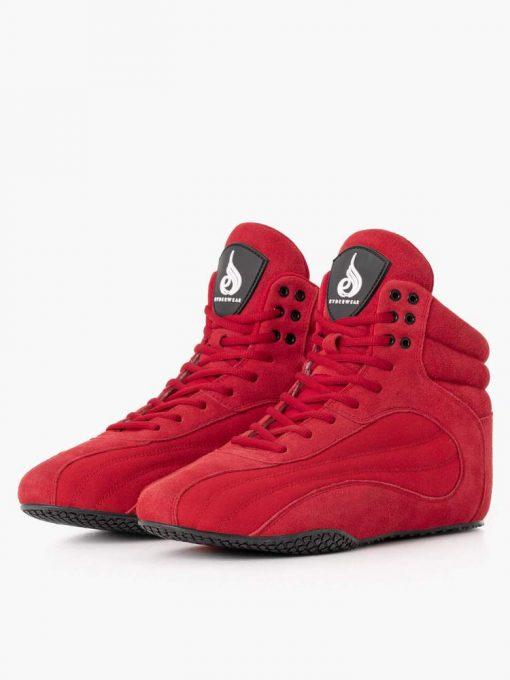 Ryderwear D-Mak Originals Red
